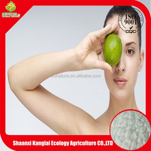 Factory Directly Supply Food Supplement Hyaluronic Acid Powder with LOW/REGULAR/HIGH Molecular Weight