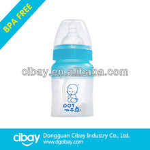 Trading & supplier of china products breastfeeding bottles silicone nipple milk bottle