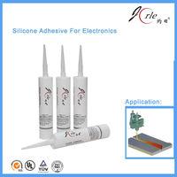 ZR703 high temp organic silicon adhesive sealing glue