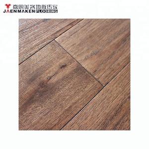 Nuevo Producto color nogal ingeniería pisos de madera
