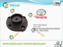 Car parts Strut Mount 48071-12080 for TOYOTA LEVIN/TRUENO/SPRINTER/COROLLA