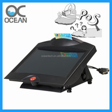 trade assurance touch screen restaurant pos terminal,cash register machine