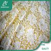 2015 fashion knitting Indian cord lace fabric /lace drapery fabric /guipure lace fabric