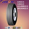 All Steel Heavy Duty New Radial TBR Truck Tires Wholesale Tires 11R22.5 11R24.5 315/80R22.5 385/65R22.5