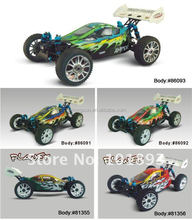 High Performance HSP 1/8th Sacle Brushless Version Electric Powered Off Road Buggy For sale