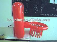 inflatable mini cheap portable basketball goal to USA