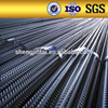 BS4449 Standard 8mm 12mm tmt concrete reinforcing steel bar price