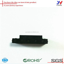 OEM ODM ISO ROHS SGS certified moulded silicon rubber made product