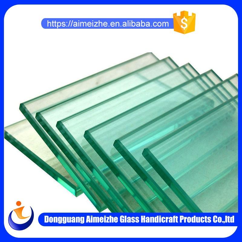 Hersteller vertrieb 2,5mm klar flache pyrex glas blatt sizes1220 ...
