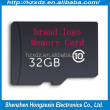 High speed real capacity memory 32GB java card micro TF sd fast selling