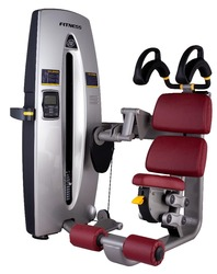 Abdominal Crunch/Abdominal Exercise Fitness Equipment 2015