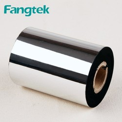 90mm width*300m length clear thermal transfer ribbon for barcode printers
