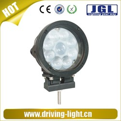 4x4 led offroad work light 45w CREE led working light auto,motorcycles,jeep led headlight 4D reflector