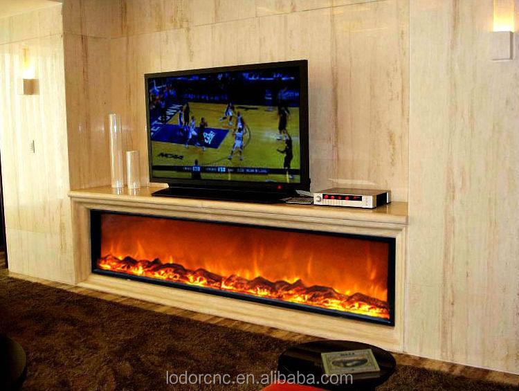meuble tv verre chemin e lectrique meubles chemin e lectrique id de produit 500005033412. Black Bedroom Furniture Sets. Home Design Ideas