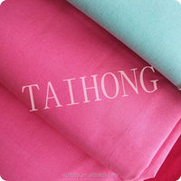 Dyed T/C80/20 wholesale poplin fabric
