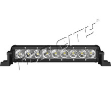 Top quality Spot, flood,combo beam led light bar ,Aluminum alloy with stainless steel bracket bar light for car led light bar
