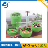 leakproof bento lunch box take away work home packing products