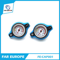 D1 Spec Water Temp Gauge with Thermo Radiator Cap