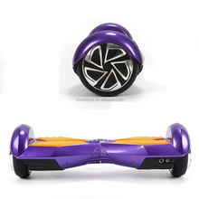 Original manufacturer quality warranity and best lead time two wheels self balance scooter, smart balance scooter