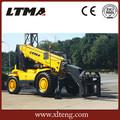 Ltma 2.5 t 3.5 5 ton 6 m 10 m teleshandler