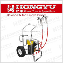 Efficient Sprayer HY-7000A, hand held sprayer, best wagner paint sprayer, wagner spray tips