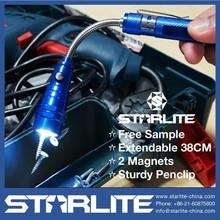 STARLITE extendable work light 96g magnetic led torch