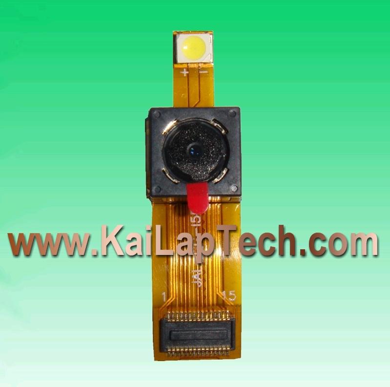 OmniVision OV5640 Interfaccia parallela Messa a fuoco automatica Flash LED 5MP Modulo telecamera JAL-KC7-I5B