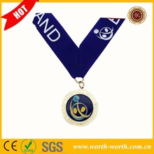 Quality products gold medal, gold medal international for gift