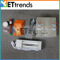 Éxito en ventas, precio de fábrica, kit de herramientas para separador de LCD de teléfonos móviles
