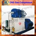 Z- tipo de compresor de gas natural para la estación de llenado