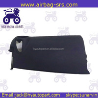 original plastic srs airbag cover for passenger