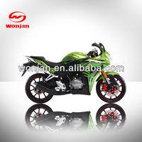2012 Newest WJ-SUZUKI 150cc cool mini sports bike WJ150R