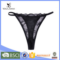 Professional Elegant Modal C String Thong Pictures Wholesale