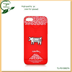 2013 new style cell phone case for iphone 5