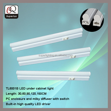 Hot sale for indoor school hospital office building 18w T5 Led tube