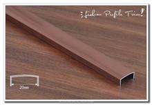 Good price high quality aluminium tile trim border