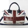 2015 Durable Canvas Tote Messenger Bag For Travel New Design Gym shoulder handbag