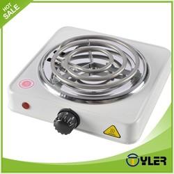CE Certification cheap electric iron Electric non stick 6 pcs SX-A01