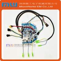 2015 motherboard for 2 Wheel Self Balancing Electric Scooter, motherboard for smart scooter 10 inch, hover board motherboard