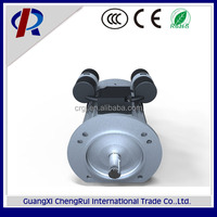 YL series high efficiency induction motor with cast iron housing