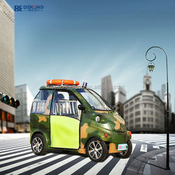 low price fashionable electric van whole sale