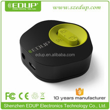 EDUP EP-BTR3517 2 modes 3.5mm jack bluetooth 4.0 receiver and transmitter