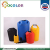 colorful 10l Waterproof Storage Dry Bag For Canoe Kayak Rafting Sports with shoulder straps for camping and swimsuit