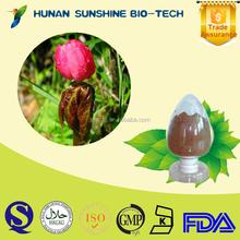 Alibaba China Sinopodophyllum hexandrum extrato 50% podophyllin ou 99% podophyllotoxin