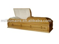 jewish casket