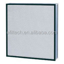 Air Filter Good Quality fan filter for toyota vitz trunk