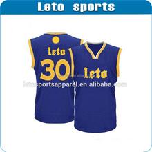 practice basketball jerseys/youth sublimation basketball jerseys