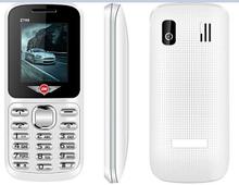 FCC feature phone zini Z700 cheapest mobile phone
