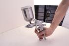 automático air pistola