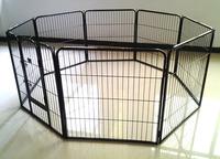 outdoor pet enclosure